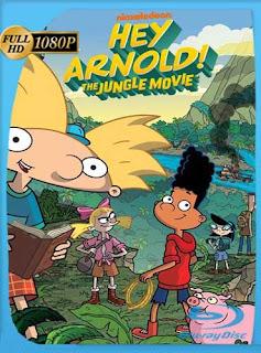 ¡Hey Arnold! Una Peli En La Jungla (2017)HD [1080p] Latino [GoogleDrive]