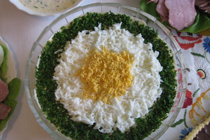 Tradycyjna Kuchnia Lwowska