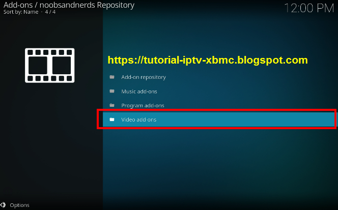 Guide Install Littlewiz Repository On Kodi - New Kodi Addons Builds 2019