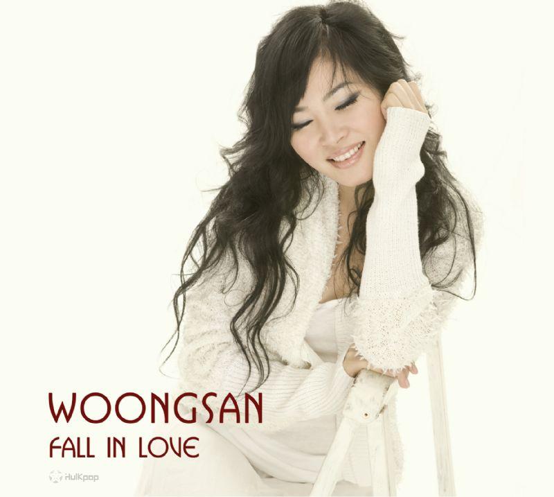 Woongsan – Vol.4 Fall In Love