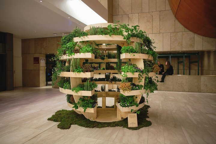 IKEA Just Released Free Plans For A Sustainable Garden That Can Feed A Neighborhood