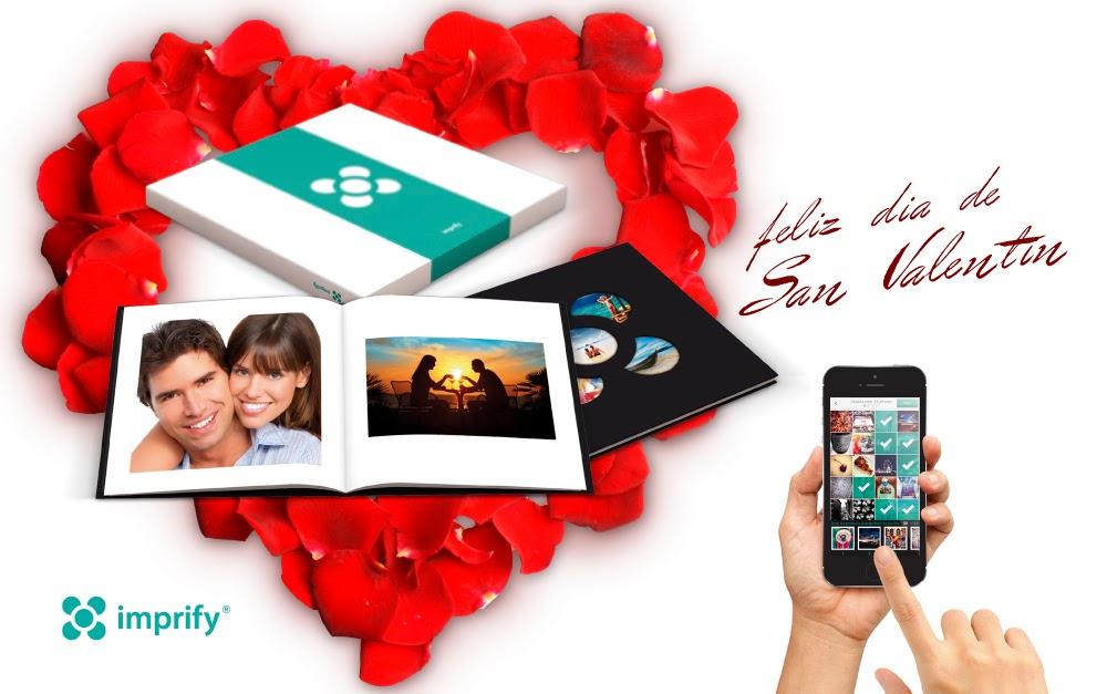 Blog mi boda imprify un regalo original para tu boda - Regalo original san valentin ...