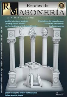 Retales de Masonería 68- Febrero 2017