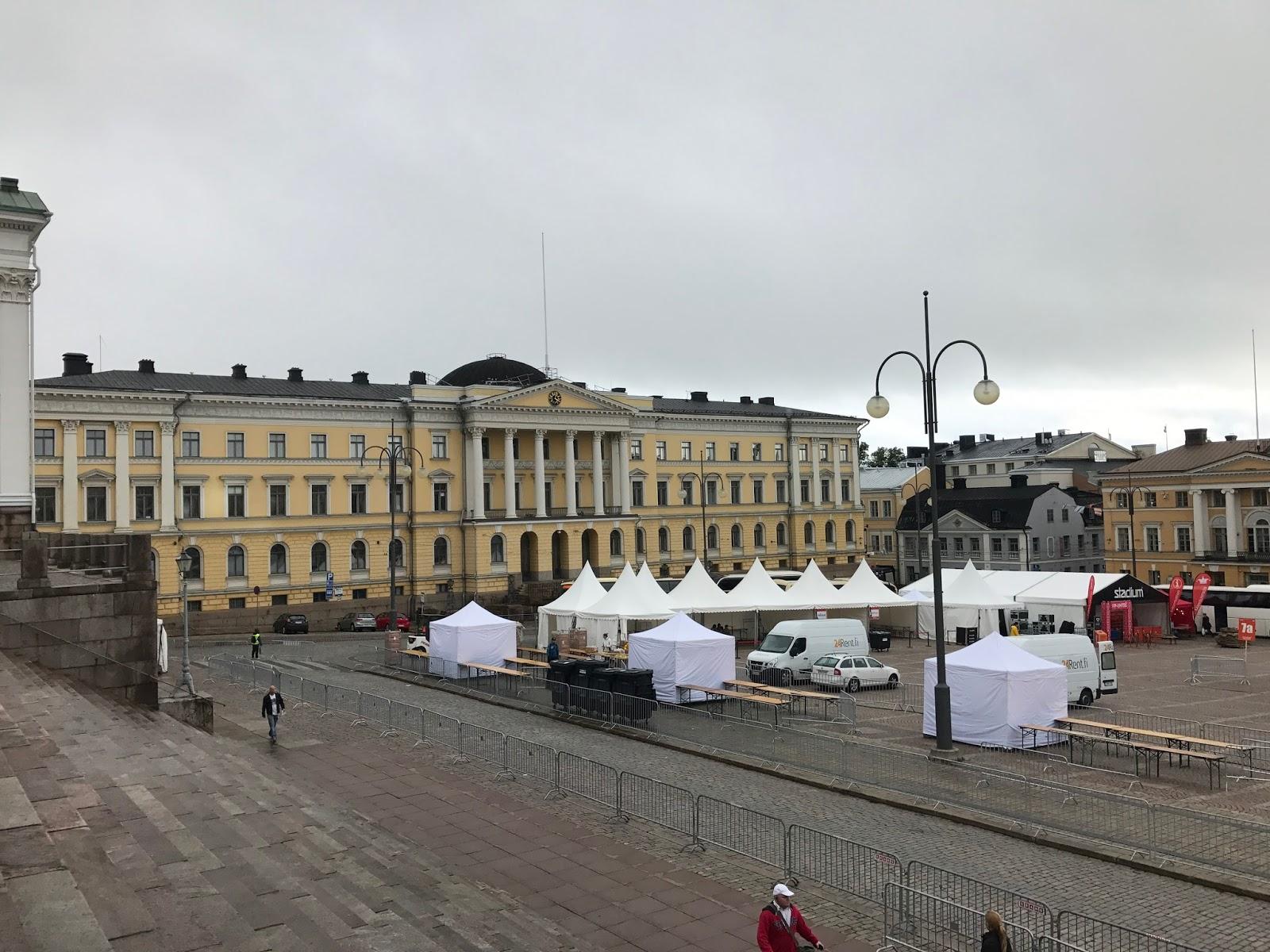 Universidade de Helsinki