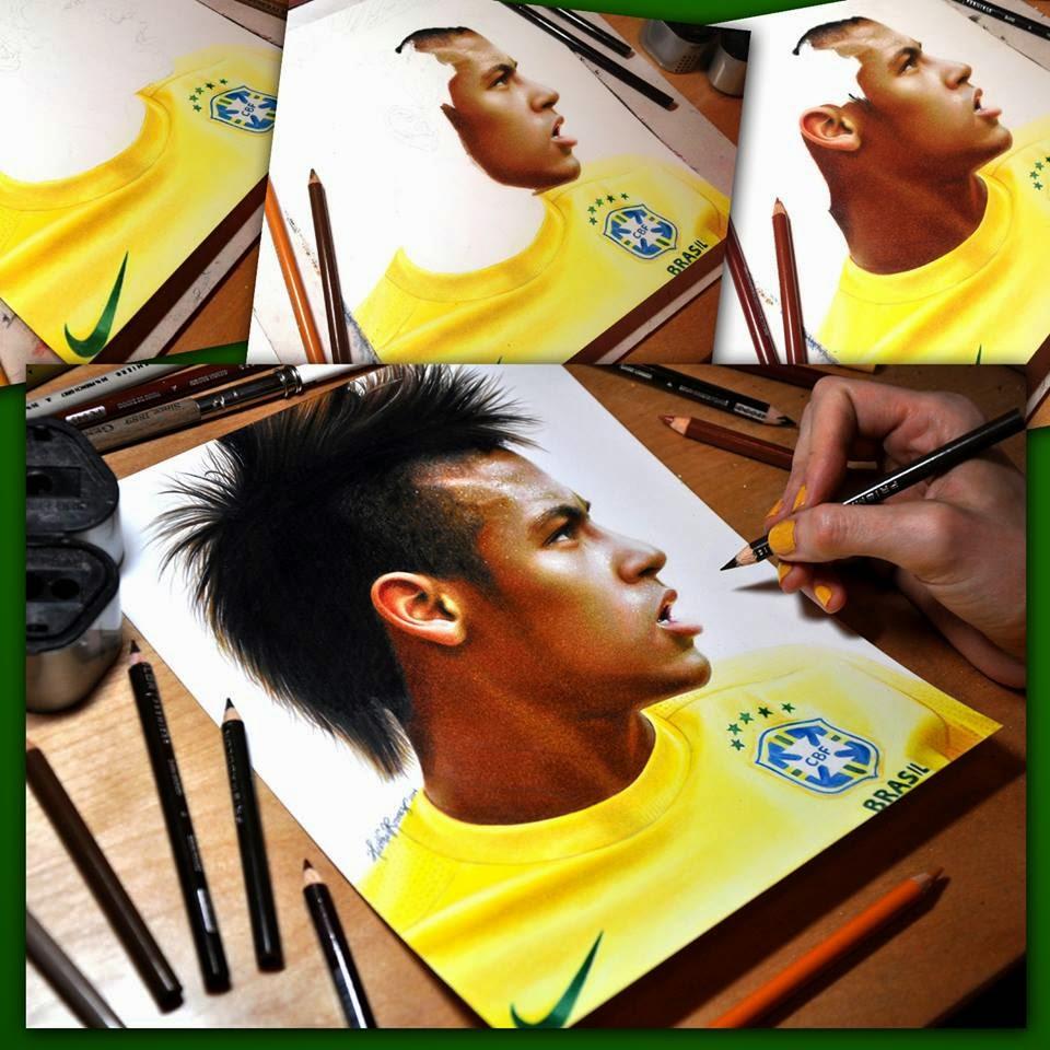 Video με τα πενήντα γκολ του Neymar στην εθνική Βραζιλίας