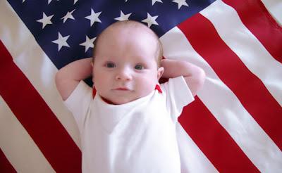 Emra amerikane emra per femije