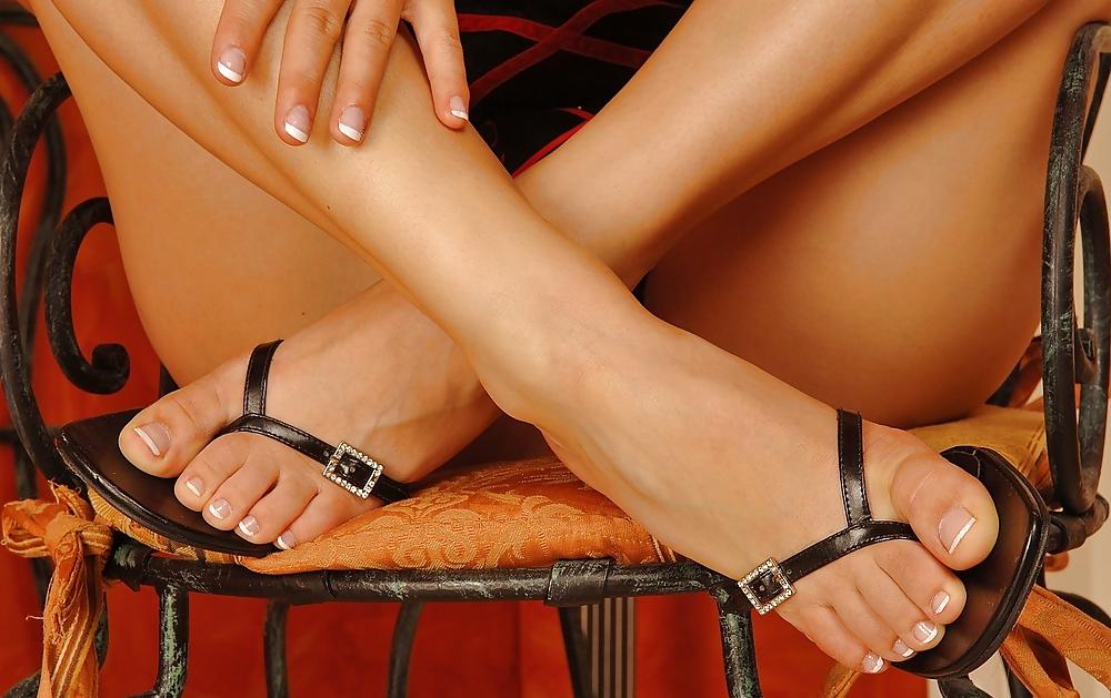 найти в москве девушку для фетиша ног - 10