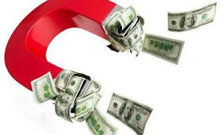Ritual para Atraer el Dinero y la Fortuna