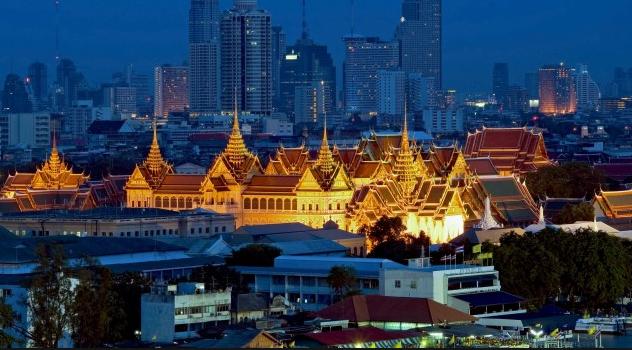 Hasil gambar untuk liburan ke bangkok