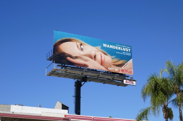 Wanderlust season 1 billboard