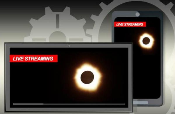 Live Streaming Gerhana Matahari 9 Maret 2016