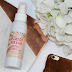 Rimmel #Insta FIX & GO 2 in 1 Primer & Setting Spray Review & Photo's