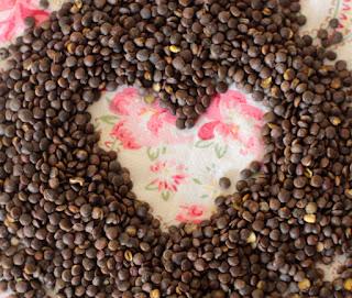 Receta: Dhal de lentejas. www.soyunmix.com