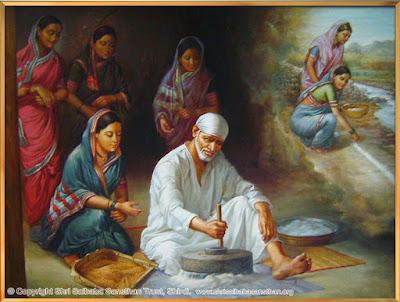 Sai Satcharitra - Chapter 1