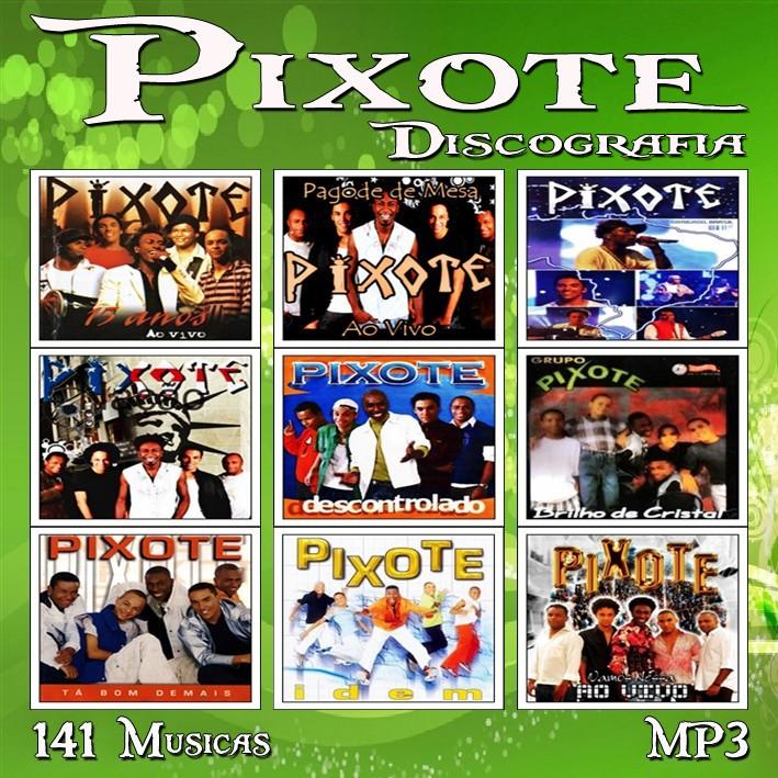 GRATUITO CD DOWNLOAD PIXOTE 2010 NOVO