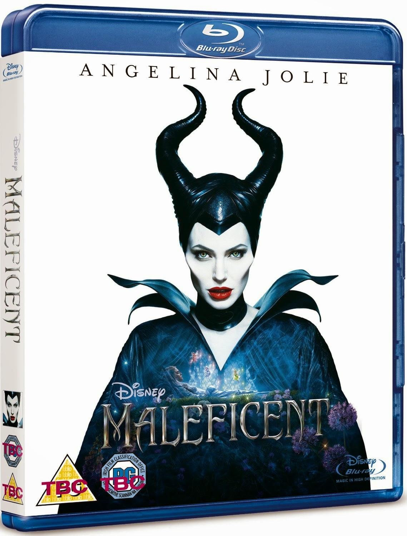 Maleficent 720p Brrip