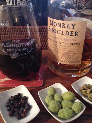 Monkey Shoulder + Coca-Cola = Apuesta ganadora - Whisky - Whiskey - Güisqui - ÁlvaroGP - El troblogdita - el gastrónomo - Gin Tonic - Bulldog Gin