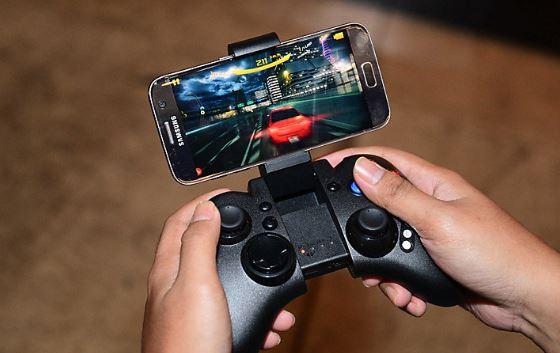 Aplikasi Untuk Mempercepat Game Online Android