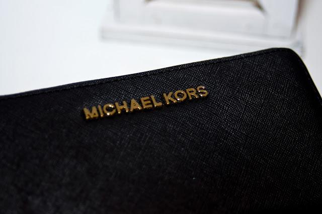 oryginalny portfel Michael Kors jak odróżnić podróbkę?