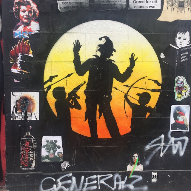Brick Lane, Shoreditch Street Art http://psychologyfoodandfitness.blogspot.co.uk/2016/08/travel-shoreditch-photo-diary.html
