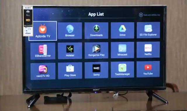 32 इंच के इस Android smart TV की कीमत सिर्फ 4,999 रुपये है |