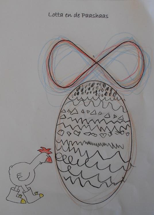 Kleurplaten Dieren Uit Een Ei.Olf Teke Kleurplaat Mandala Dier Book Marketing