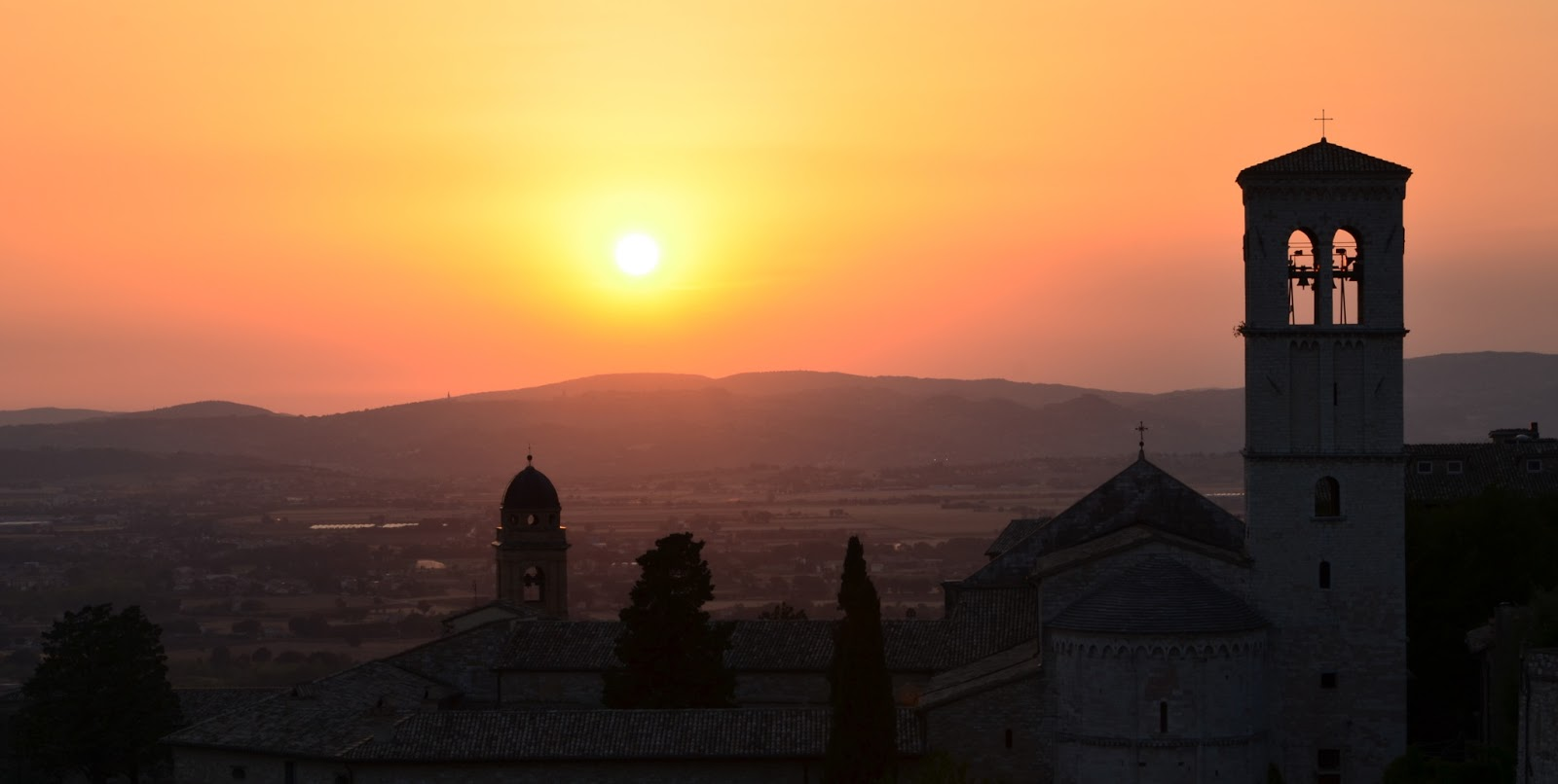 Umbria A voyage to the Umbria region Italy Europe