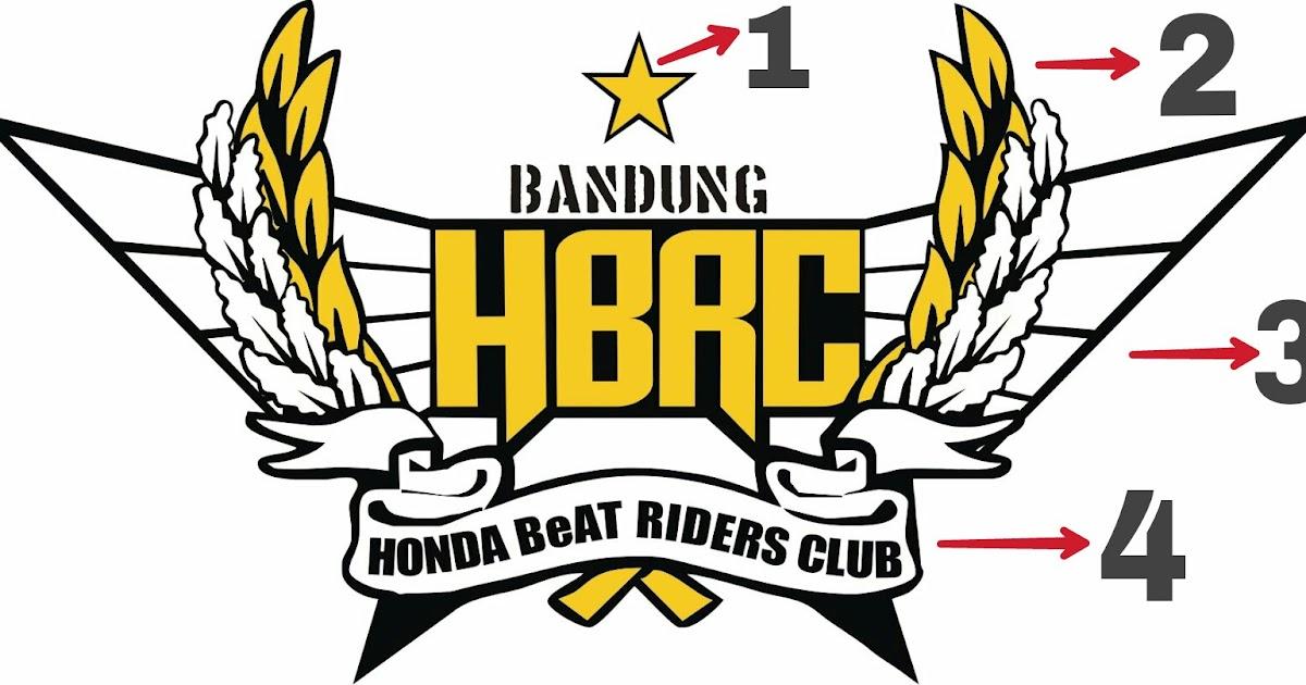 Arti Lambang Dan Logo Hbrc Bandung Hbrc Bandung