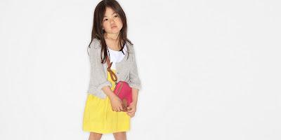 Me gusta Zara para las niñas