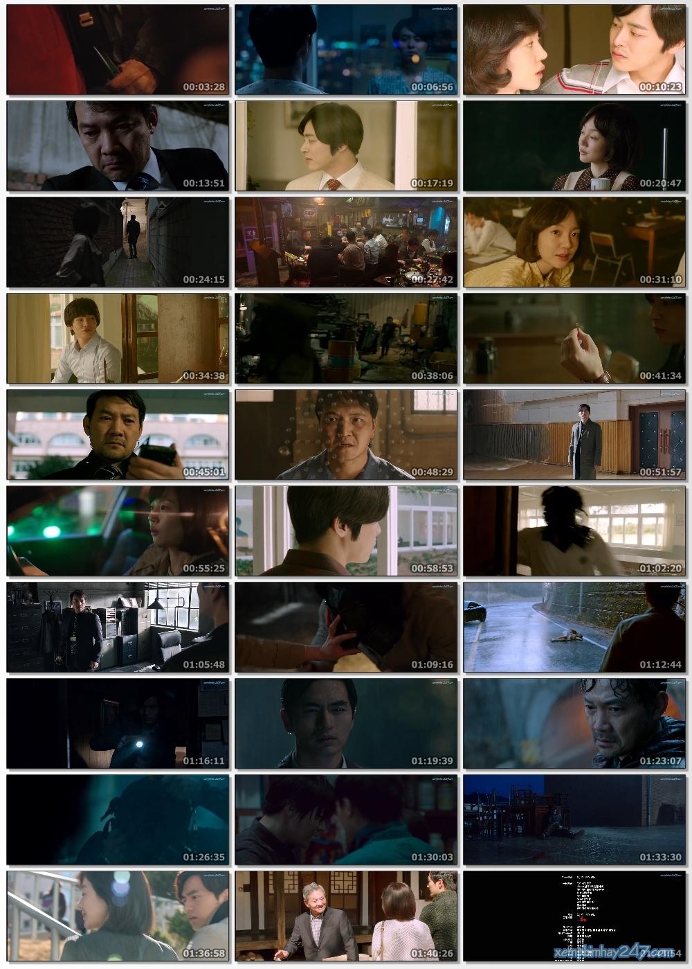 http://xemphimhay247.com - Xem phim hay 247 - Người Dịch Chuyển Thời Gian (2016) - Time Renegades (2016)
