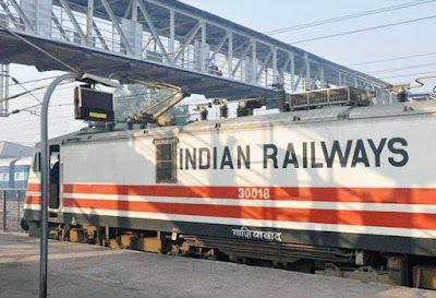 Penalty on Indian Railway