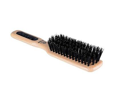 NS06 / PF06 Narrow Grooming Pure Bristle Brush