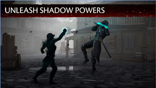 Shadow Fight 3 Mod Unlimited Money Apk Data Version 1.0.1