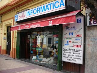 Informática Padilla Zaragoza