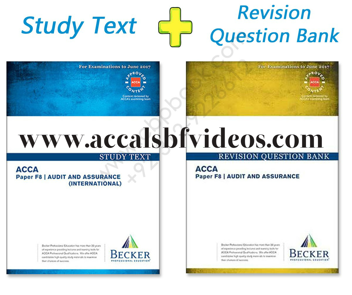 Acca p3 study text pdf – Best Apps and Shareware