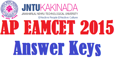 AP EAMCET Key Engineering Medical and Agriculture Answer Key