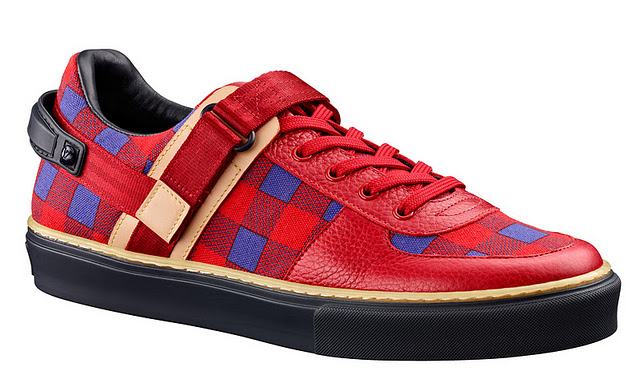 opolop poppy louis vuitton mens shoes ss 2012 sandlas