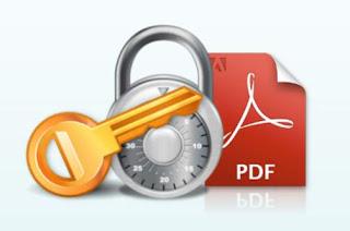 sproteggere pdf