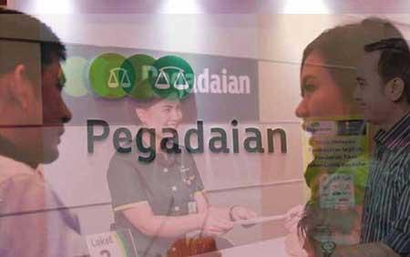 Alamat & Nomor Telepon Kantor Pegadaian Jakarta Barat