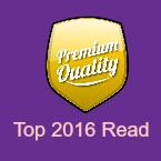 Top 2016 Read icon