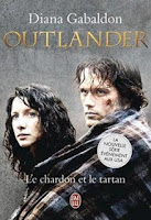 "«outlander"""