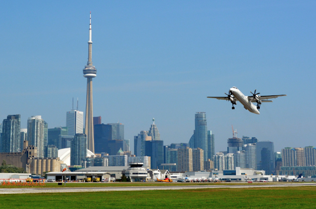 Quanto tempo ficar em cada cidade canadense - Toronto