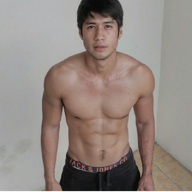 Is His Acting Skills Not Enough? Aljur Abrenica Undergoes An Acting Workshop In ABS-CBN!
