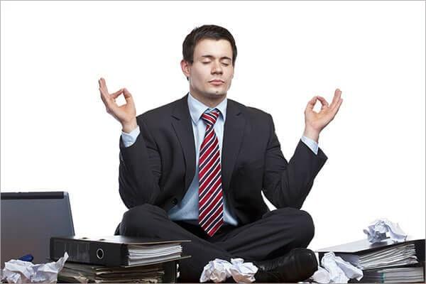 Справиться со стрессом
