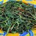 Garlicky Kangkong Recipe