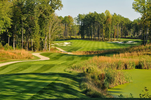 Virginia Golf Packages and More