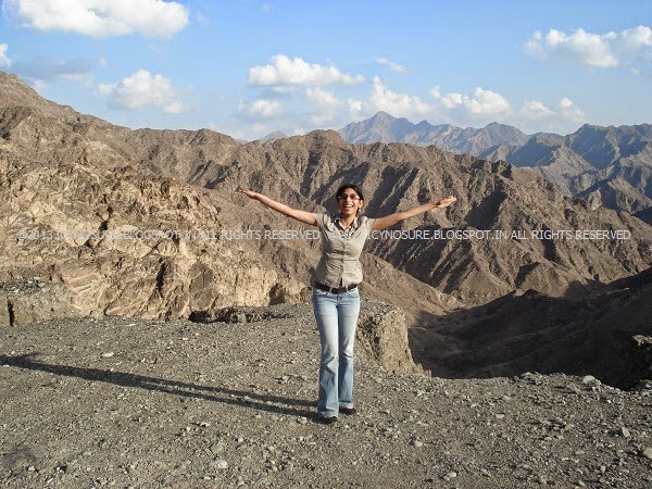 Plan A Trip To Jabal Shams, A Sun Mountain in Oman