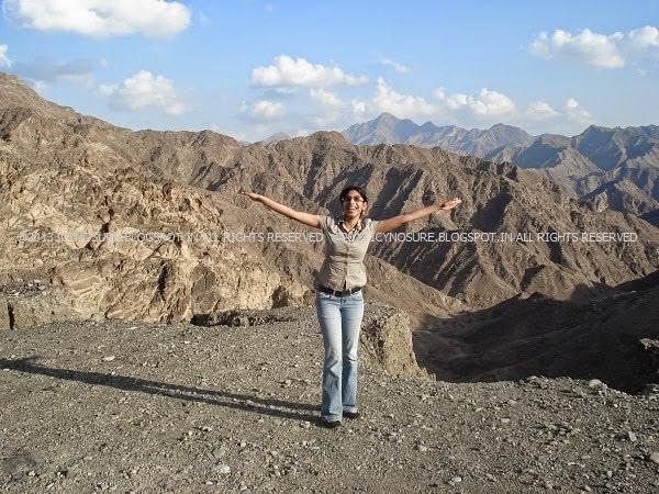 Plan A Trip To Jabal Shams, A Sun Mountain in Oman