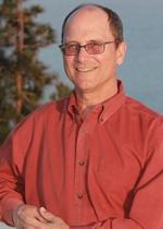 Author Bryan Ney