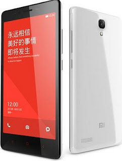 Root Xiaomi Hongmi and Redmi